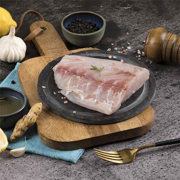ماهی شانک فیله شده برای فروش در وبسایت ماهی مشتا