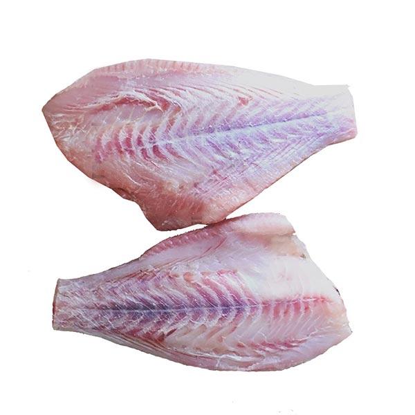 ماهی کفشک فیله شده برای فروش در وبسایت ماهی مشتا