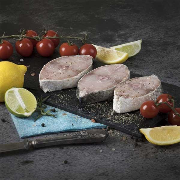 استیک شده ماهی راشگو برای فروش در وبسایت ماهی مشتا