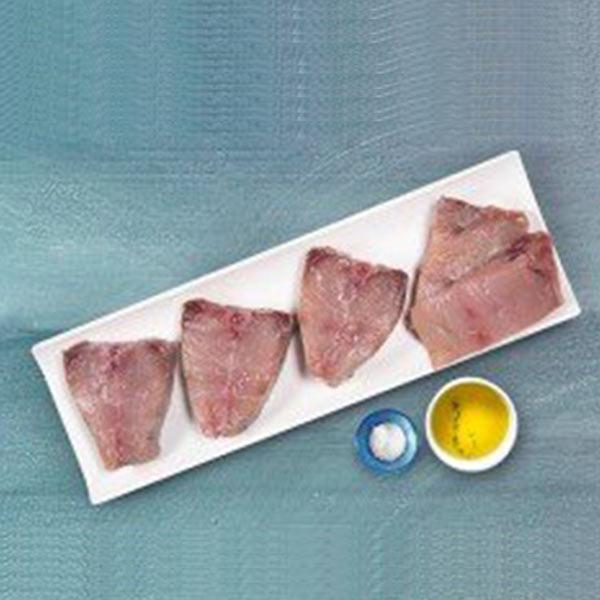 ماهی مقوا سلیمانی (سارم) قعطه شده برای فروش در وبسایت ماهی مشتا