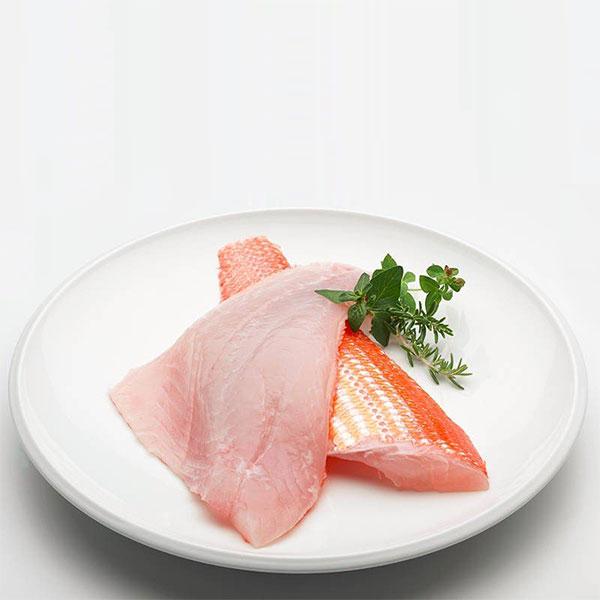 ماهی سرخو فیله شده برای فروش در وبسایت ماهی مشتا