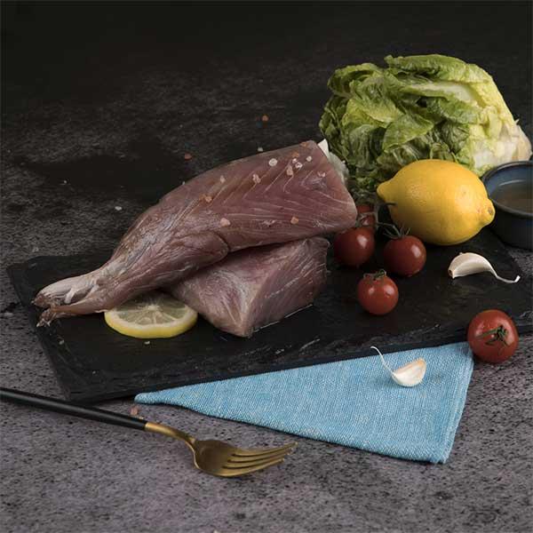 ماهی هوور فیله شده برای فروش در وبسایت ماهی مشتا