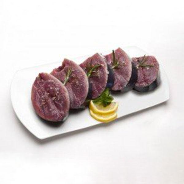 ماهی هوور استیک شده برای فروش در وبسایت ماهی مشتا