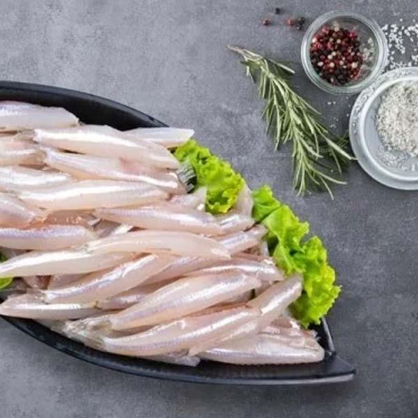 ماهی ساردین پاک شده برای فروش در وبسایت ماهی مشتا