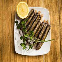 صدف استوانه ای برای فروش در وبسایت ماهی مشتا
