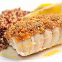 ماهی سرخو کبابی برای دستور پخت سایت ماهی مشتا