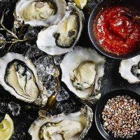 صدف اویستر برای فروش در وبسایت ماهی مشتا