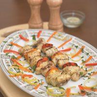 دستور پخت کباب ماهی به سبک بندری