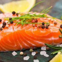 پخت ماهی سالمون به بهترین و سادهترین روشهای ممکن