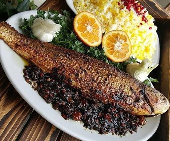 آموزش 10 روش پخت ماهی