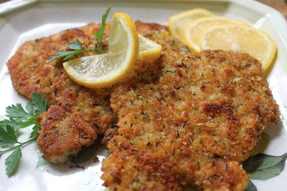 کوکو ماهی خوشمزه