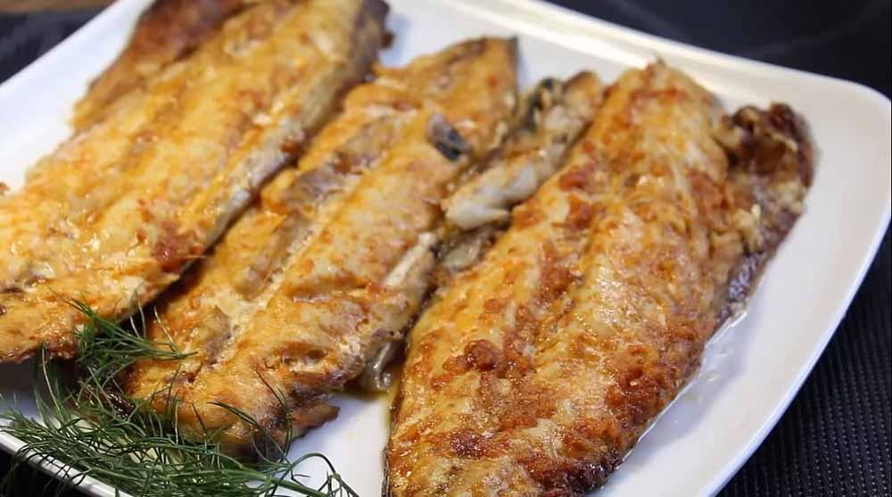 طریقه پخت ماهی قزل آلا خوشمزه