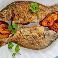 7 روش فوق العاده پخت ماهی سنگسر