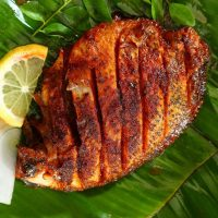 پخت ماهی کفشک جنوب با چند روش ایرانی و خارجی