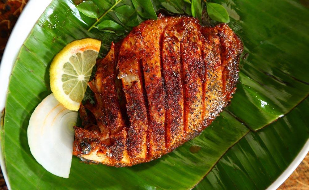 پخت ماهی کفشک جنوب به چند روش خوشمزه