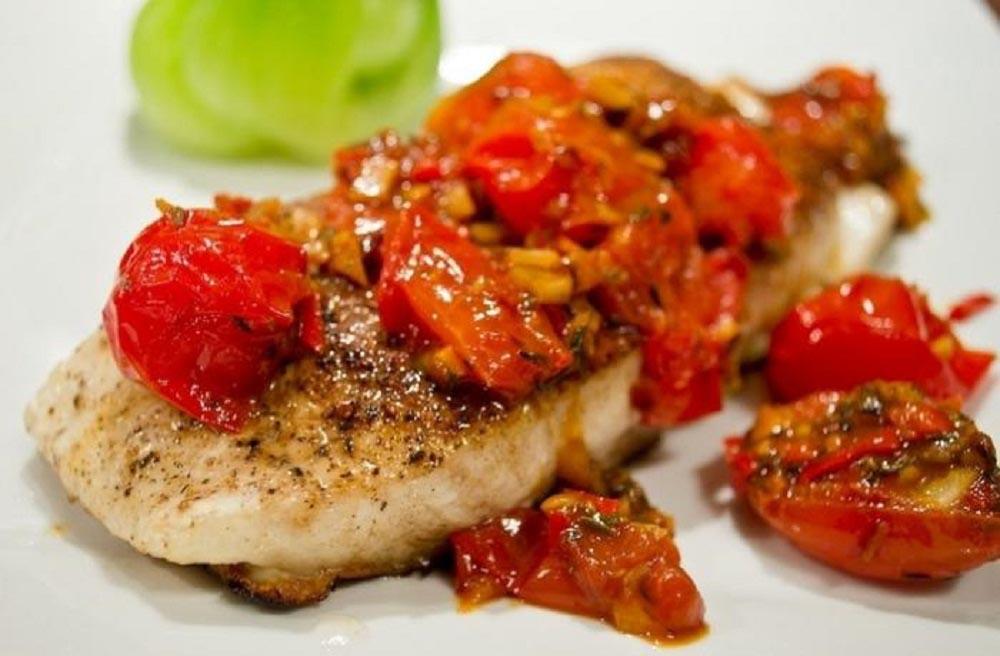 طرز پخت ماهی کفشک خوشمزه جنوب